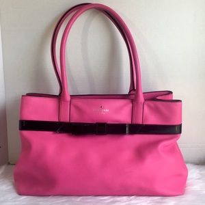 f92c6dddabef Women s Kate Spade Tote Patent Leather on Poshmark
